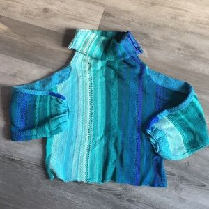Sweaters - Paper Heart Sweater